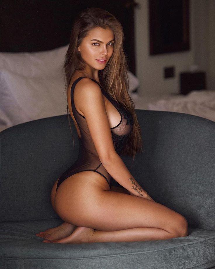 Красивые девушки лицом и телом - фото обворожительных красоток