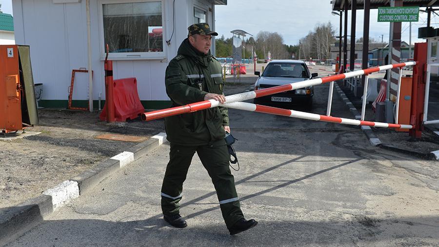 Беларусь закрывает наземную границу на выезд из-за коронавируса