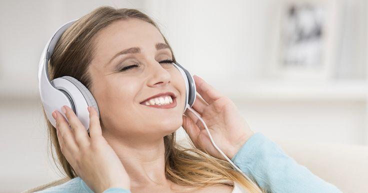 Терапия музыкой
