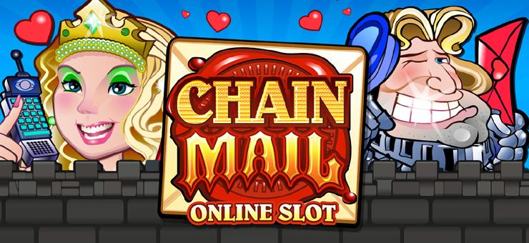 слот Chain Mail Slot