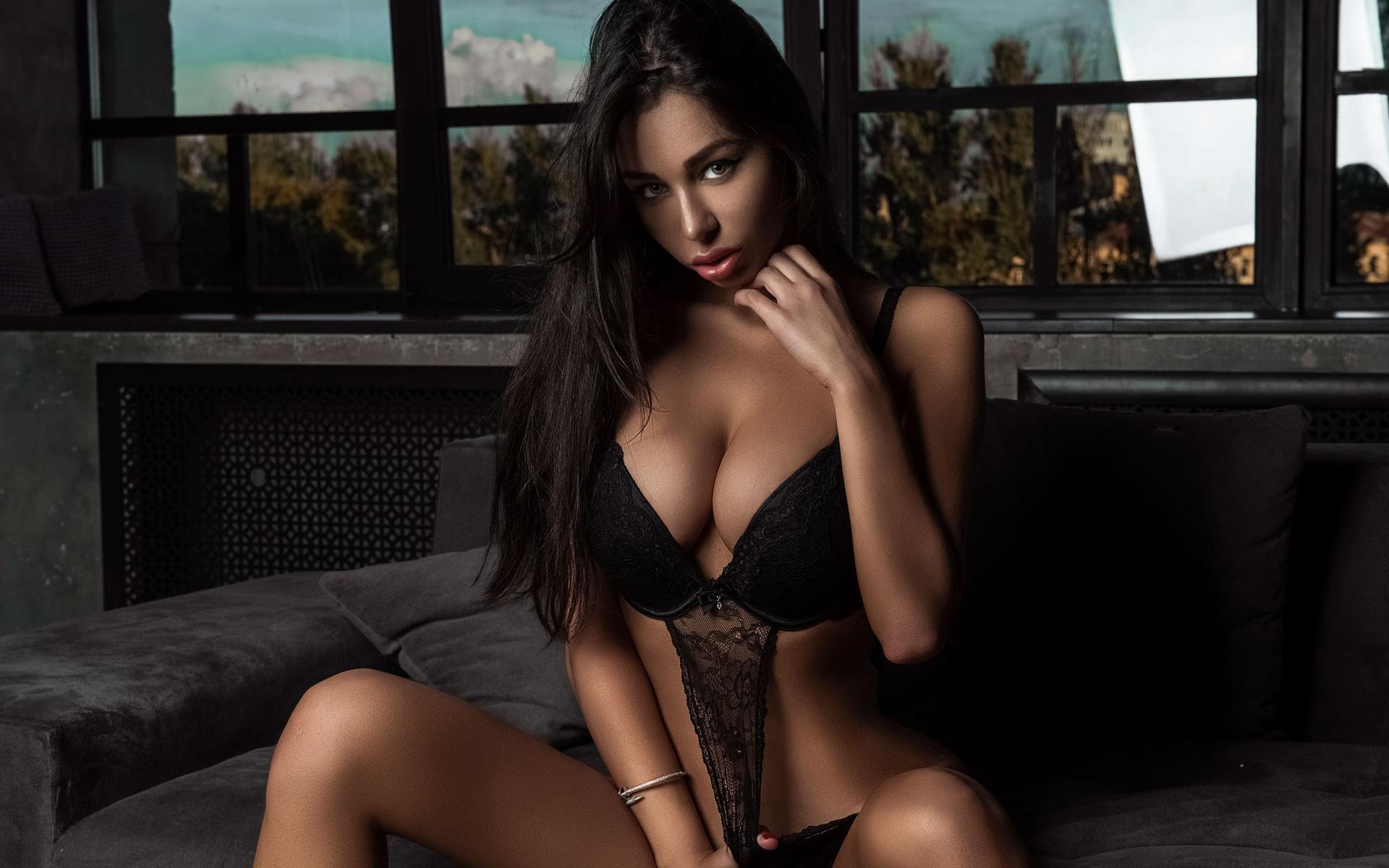 сексуальные модели