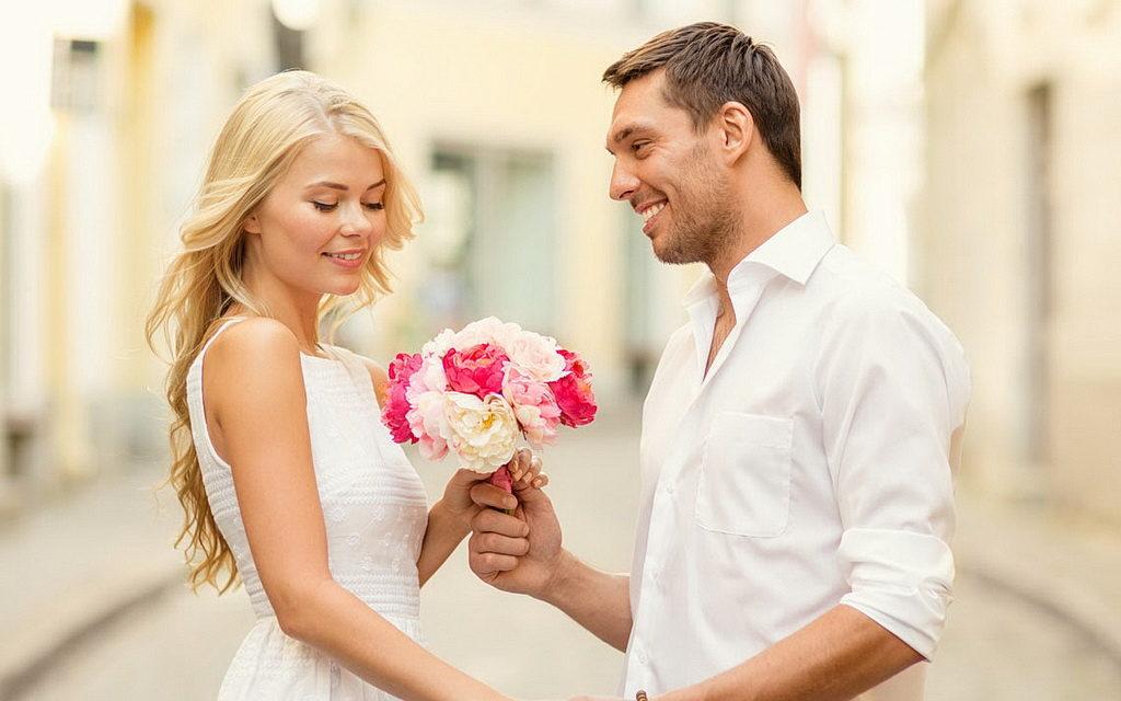 выйти замуж благодаря сайту