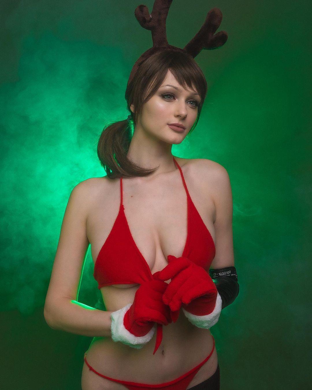 Косплеерши - 180 фото сексуальных девушек-косплейщиц, которые сводят с ума всех мужчин