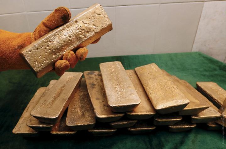 Минус 265 млн долларов за январь. Золотовалютные резервы Беларуси тают