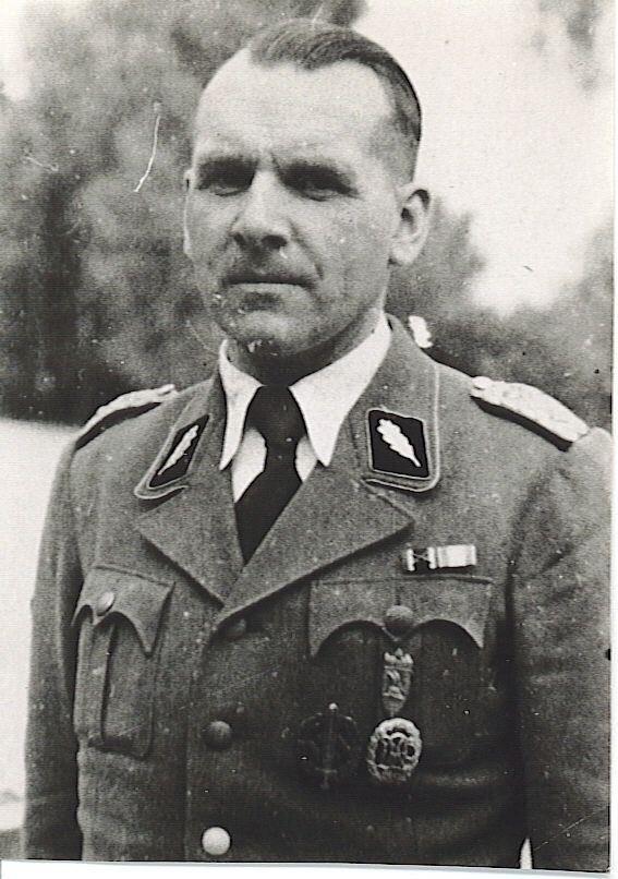 Вольфрам Зиверс