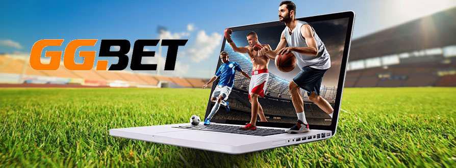 Ставки на спорт и GGBet бонусы