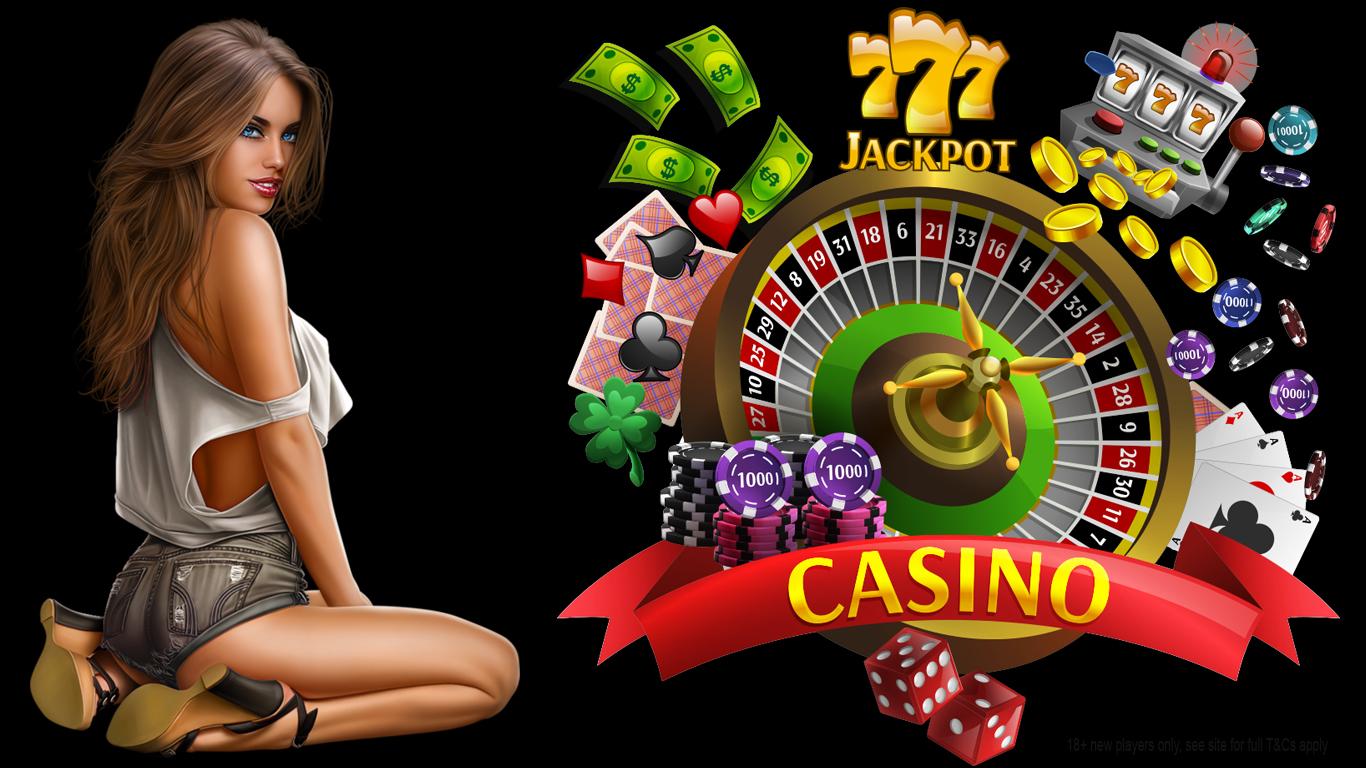 казино селектор