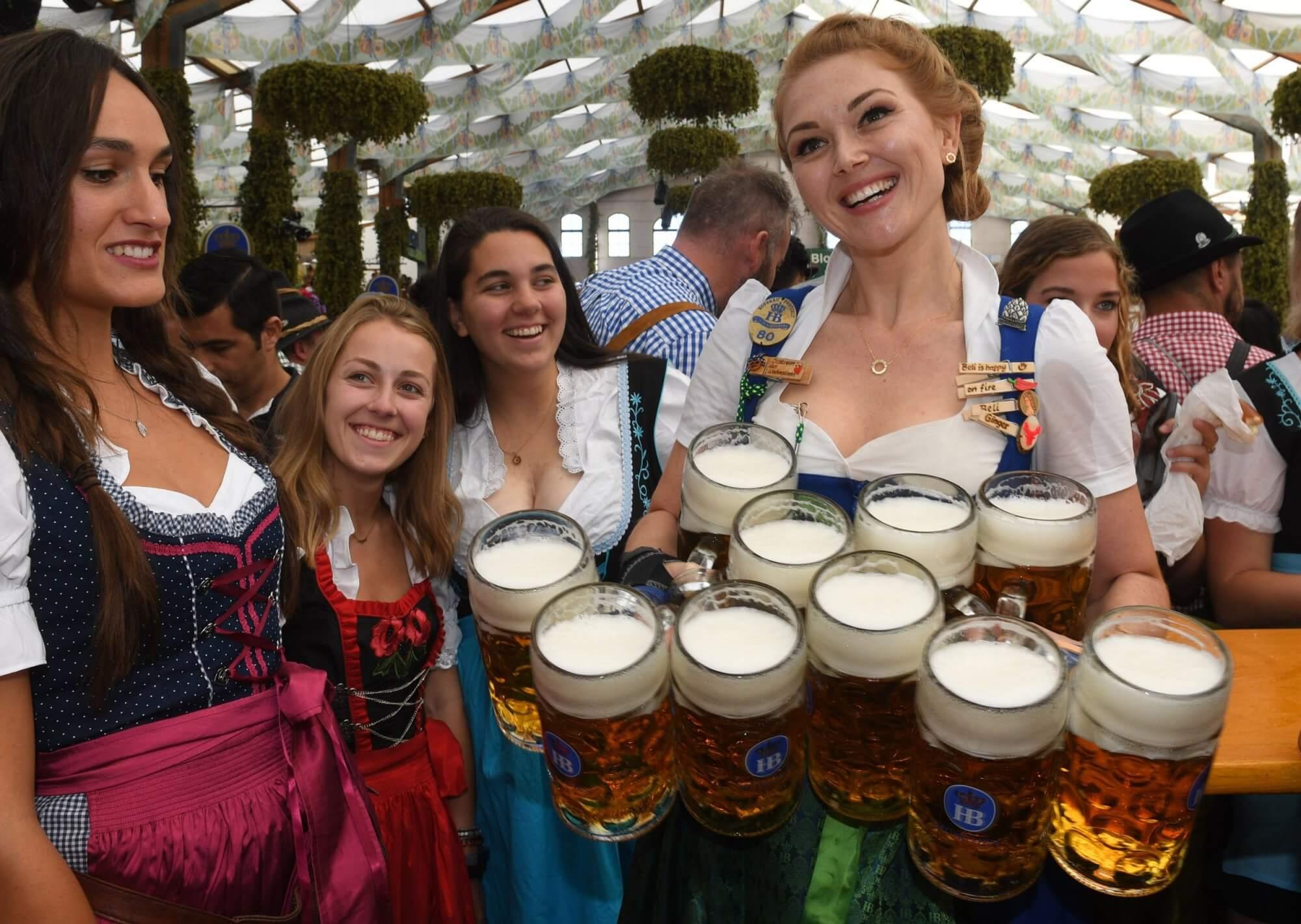 в пиве полно женских гормонов и мужчинам пить его нельзя!