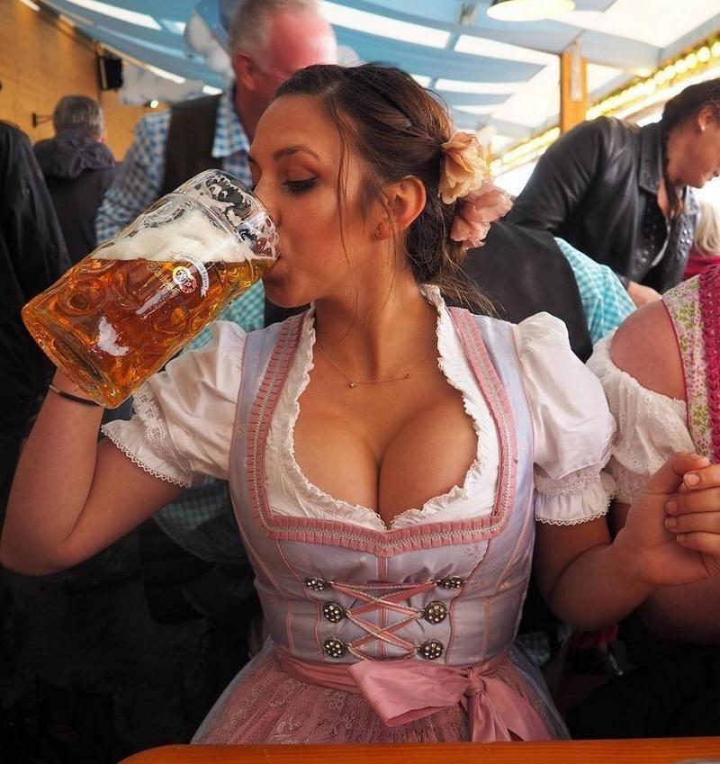 разливное пиво лучше, чем бутылочное или баночное