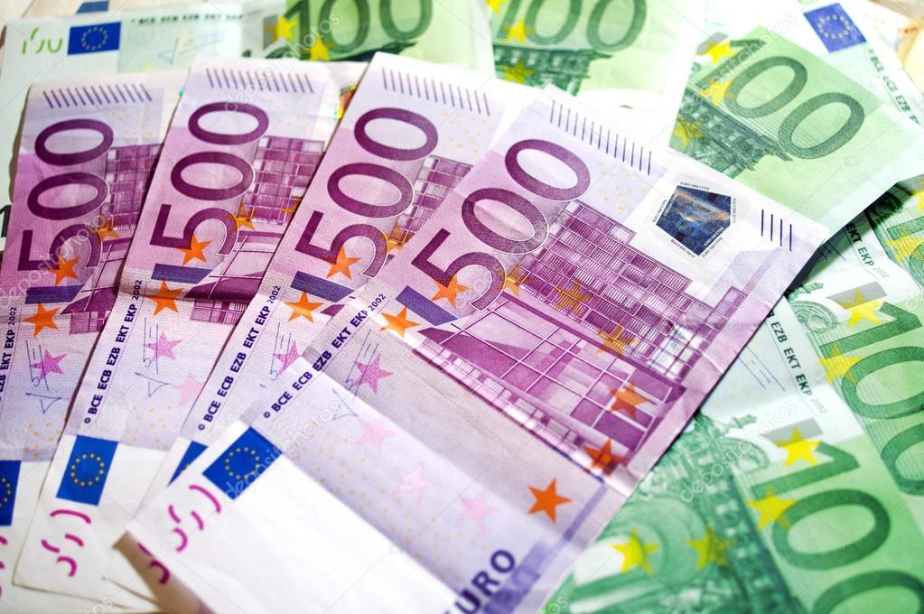 полмиллиона евро