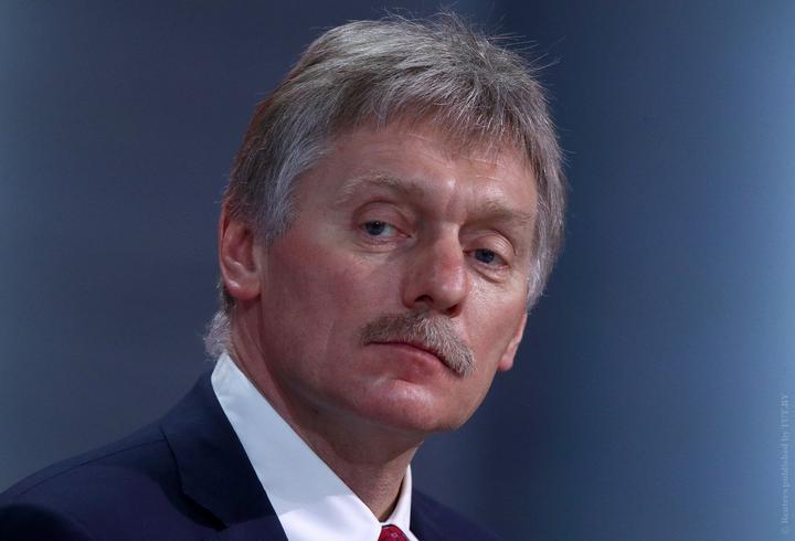 Песков: Спецслужбы России обладают доказательствами заговора против Лукашенко