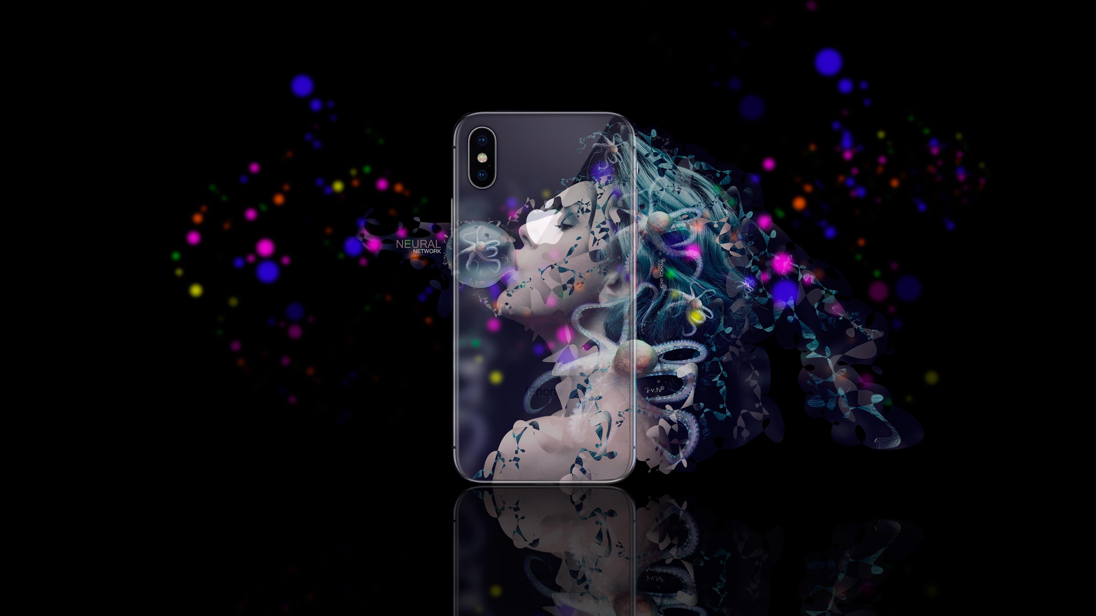 Apley – тема для мобильных телефонов