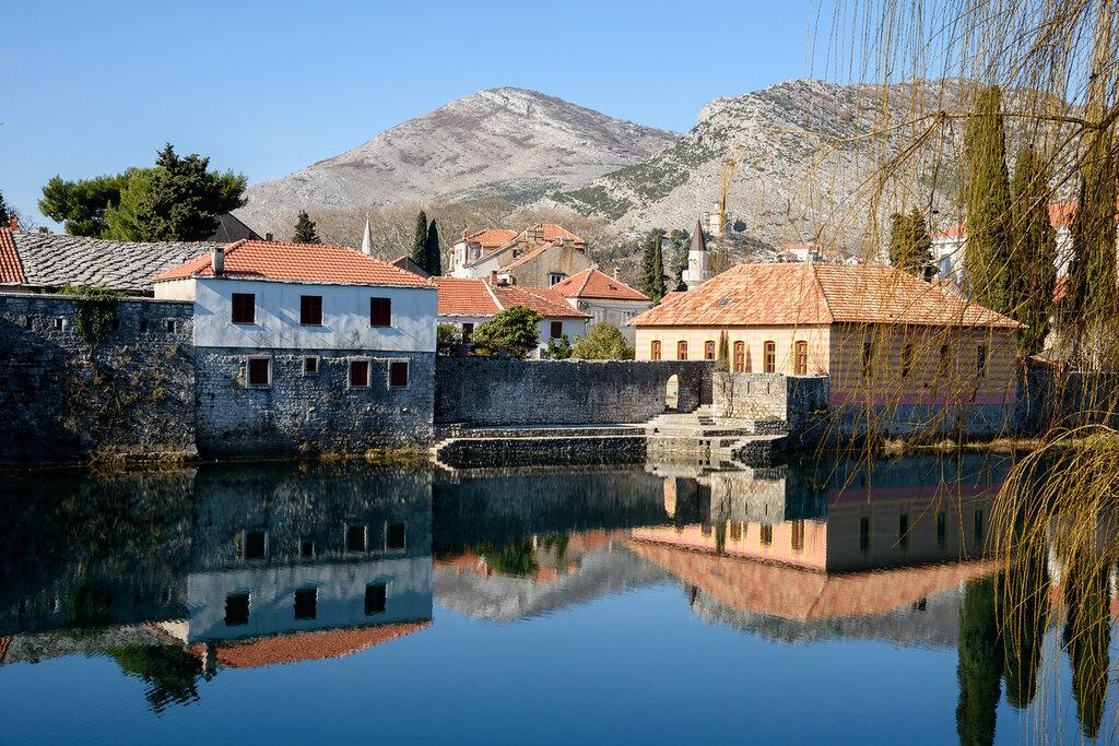 Недвижимость на Балканах