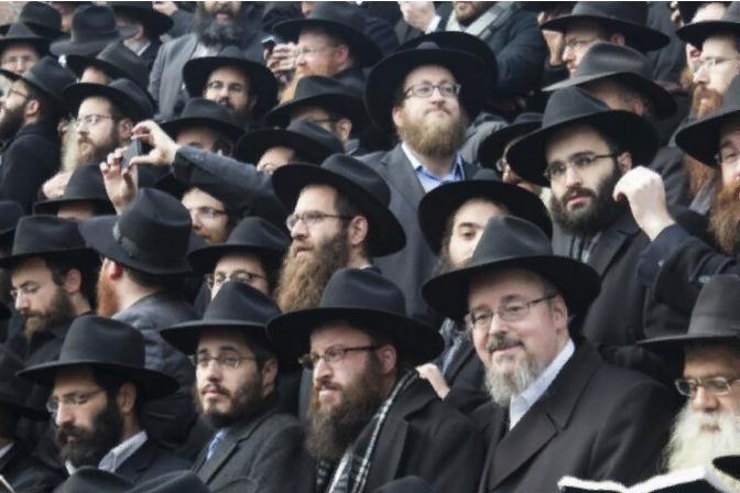Как относятся к русским евреям в Израиле, большинство которых являются выходцами из СССР