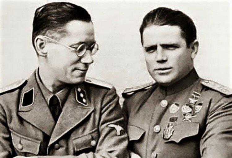Как одна из особенностей награждения сотрудников СМЕРШ помогла предотвратить тщательно подготовленное покушение на Сталина