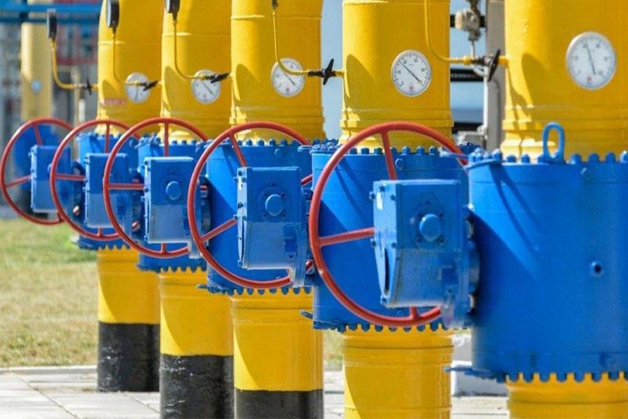 взлет цен на газ грозит странам ЕС социальными потрясениями