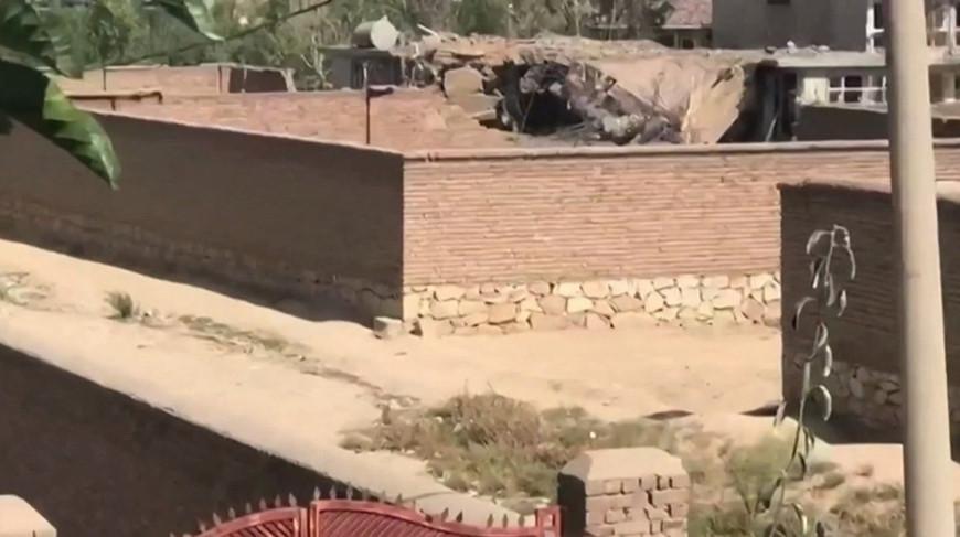 В Афганистане произошел взрыв в школе, погибли 7 человек